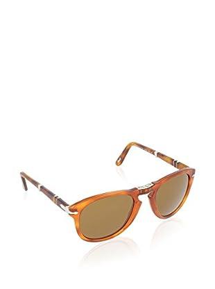 Persol Gafas de Sol Mod. 0714 Sole Marrón