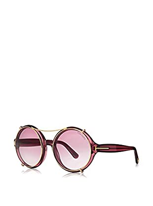 Tom Ford Sonnenbrille 1205283_69A (55 mm) bordeaux