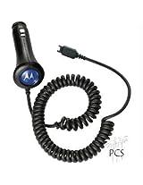 Motorola E815 V710 V551 Nextel i90 i95 Car Charger New Design 98548H - SYN0707