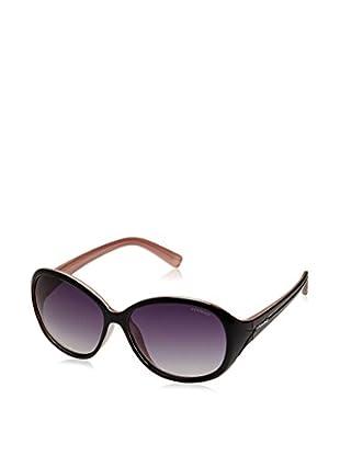 Polaroid Sonnenbrille Polarized P84235716138 (57 mm) schwarz