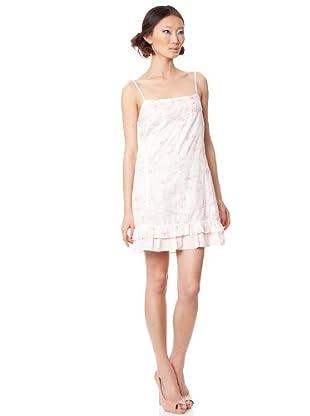 Custo Vestido Cheery (Blanco)