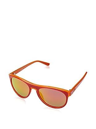 Lacoste Occhiali da sole L782S_615 (54 mm) Rosso/Arancione
