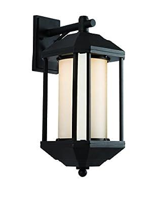 Bel Air Lighting Downtown Trolley Wall Lantern