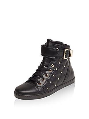 Rocco Barocco Hightop Sneaker Tronchetti