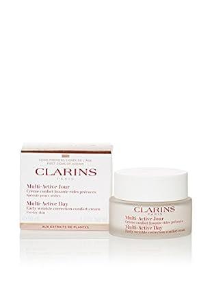 Clarins Multi-Active Tagescreme bei ersten Fältchen jeder Hauttyp 50 ml, Preis/100 ml: 83.9 EUR
