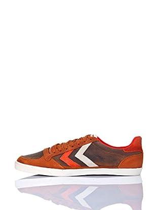 HUMMEL Sneaker Slimmer Stadil Oiled Lw