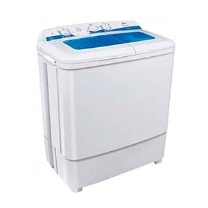 Godrej GWS6203 PPD Washing Machine-White