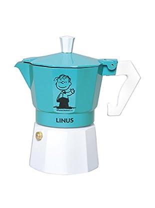 Molecuisine Mokkakanne Peanuts Linus himmelblau