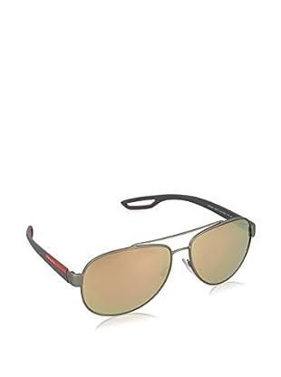 Prada Gafas de Sol 55QSSUN_DG16Q2 (59 mm) Gris