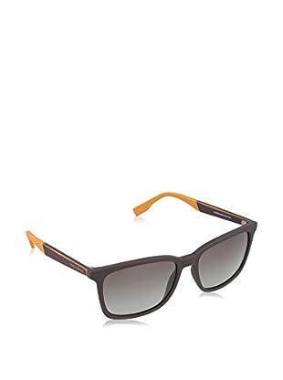 BOSS ORANGE Gafas de Sol BO 0263/S HA (55 mm) Gris Oscuro