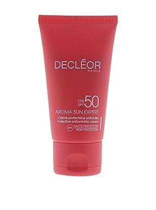 Decléor Crema Protectora Solar Aroma Sun Expert 50 SPF  50.0 ml