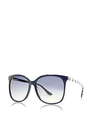 Moschino Gafas de Sol 714S-05 (61 mm) Azul / Blanco
