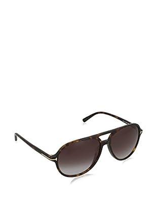 Tom Ford Gafas de Sol FT0331 PANT 140_56P (60 mm) Havana