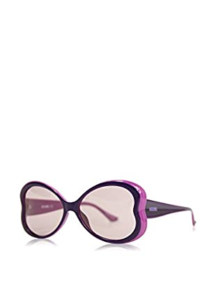 Moschino Sonnenbrille 59804 (58 mm) lila/rosa