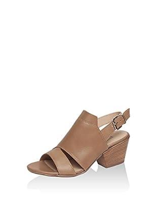 MANAS Sandalo Con Tacco 161M4902L