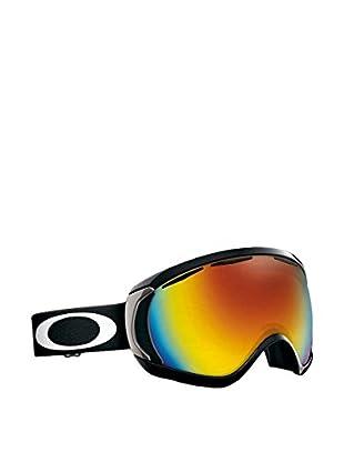 Oakley Occhiali da Neve CANOPY Nero Matte