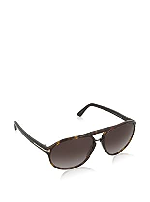 Tom Ford Sonnenbrille FT0447-T52B60 (60 mm) havanna