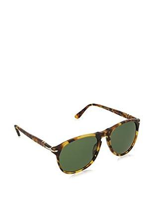 Persol Gafas de Sol 9649S 10524E (55 mm) Marrón