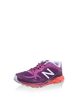 New Balance Sportschuh Wt910Po2