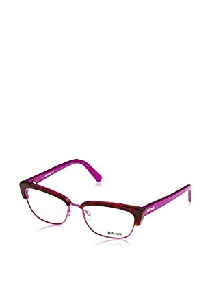Just Cavalli Montura Jc0625 (54 mm) Fucsia / Granate