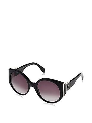 Alexander McQueen Sonnenbrille AMQ4285/S (56 mm) schwarz
