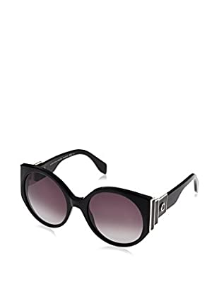 Alexander McQueen Gafas de Sol AMQ4285/S (56 mm) Negro