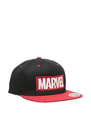 Marvel Cap Logo