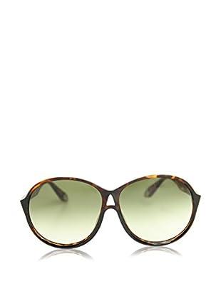 Givenchy Sonnenbrille SGV-938GN-09AJ (63 mm) havanna