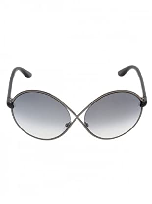 Tom Ford Sonnenbrille (Schwarz/Grau)