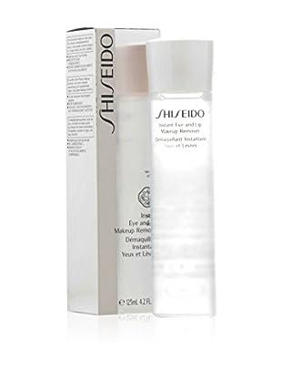 Shiseido Struccante Global Skincare Instant Remover 125 ml