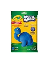 Crayola Model Magic 4 Ounce, Blue Case Of 12 Packs