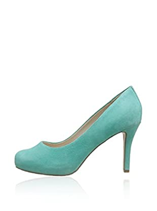 Rockport Salones STO7H95 (Verde Agua)