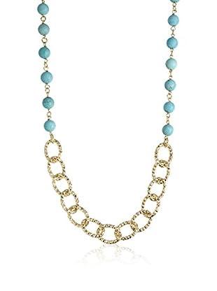 ETRUSCA Halskette 111.76 cm goldfarben