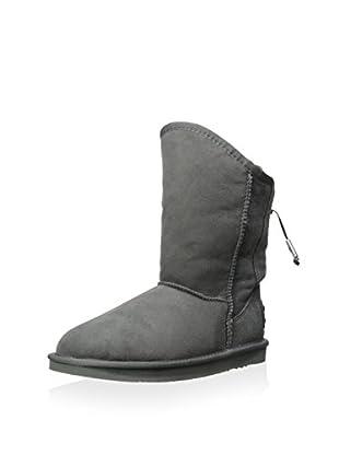 Australia Luxe Collective Womens Dita Short Boot (Grey)