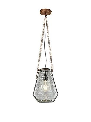 Nordic Lighting Pendelleuchte Vintage kupfer