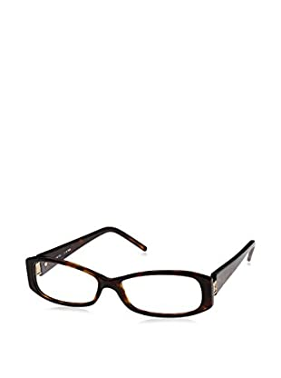 Fendi Gestell 597R (52 mm) havanna