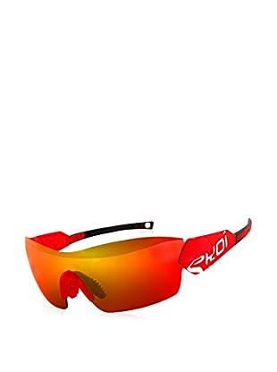 JOLLYWEAR Gafas de Sol Ak Alexander Kristoff (135 mm) Rojo
