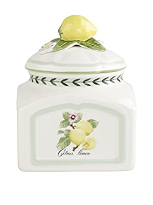 Villeroy & Boch French Garden Kitchen Spice Canister