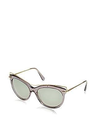 Alexander McQueen Sonnenbrille AMQ 4273/S_FT3 (57 mm) grau
