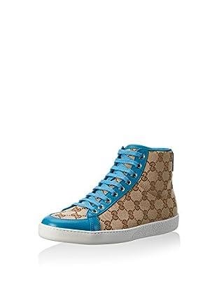 Gucci Hightop Sneaker