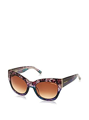 Guess Occhiali da sole Gm716 O (55 mm) Multicolore