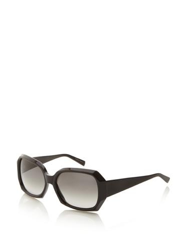 Vera Wang Women's V213 Sunglasses (Noir Suede)