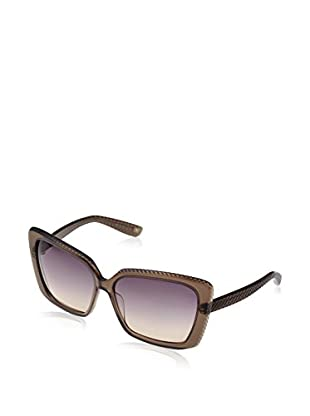 Bottega Veneta Gafas de Sol B.V.165/S (61 mm) Gris