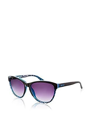 JUST CAVALLI Sonnenbrille JC515S_92W blau