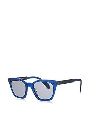 Gant Sonnenbrille Gs Mb Matt Bl-100G (49 mm) blau
