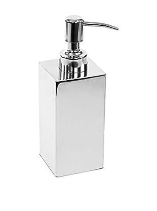 Nameek's Nemesia Soap Dispenser, Chrome