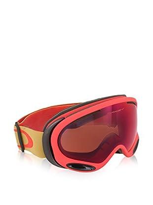 Oakley Máscara de Esquí A-Frame 2.0 Mod. 7044 Clip Rojo