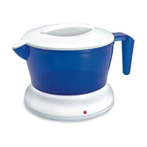 Maggi 1000 Watts Electric Kettle , Food Steamer ,Instant Cooker