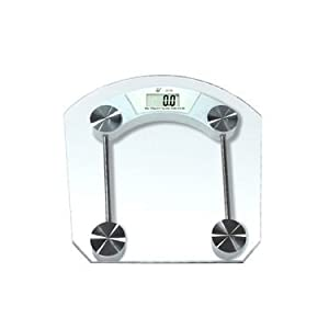 Digital Compact Weighing Scale