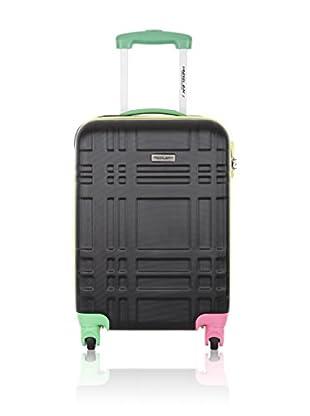 Travel ONE Trolley rígido Fever Negro  45  cm